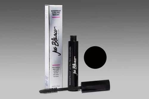 Joe Blasco Eye Lash Mascara Black