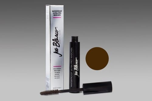Joe Blasco Eye Lash Mascara Brown