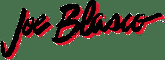Joe Blasco Cosmetics Logo