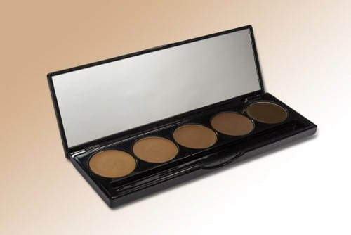 Joe Blasco Dark Palette
