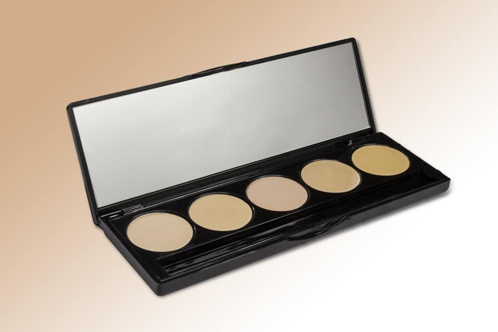 Joe Blasco Light Palette