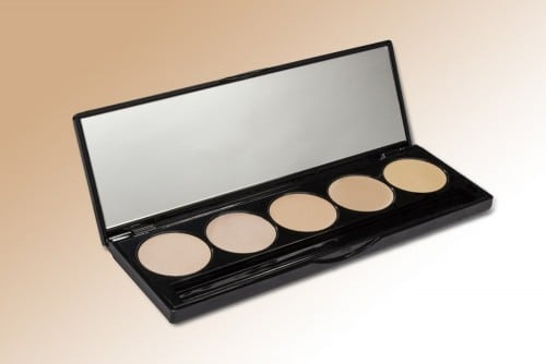 Joe Blasco Medium Palette